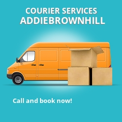 Addiebrownhill courier services EH55