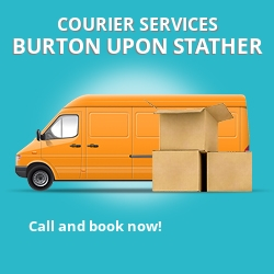 Burton upon Stather courier services DN15