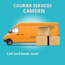 Camden courier services NW1