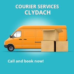 Clydach courier services SA6