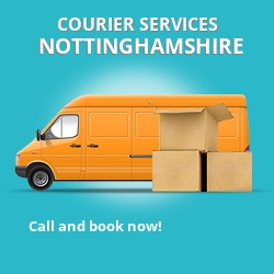 Nottinghamshire courier services NG16