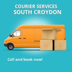 South Croydon courier services CR2