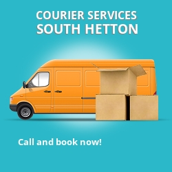 South Hetton courier services DH6