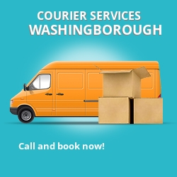 Washingborough courier services LN4