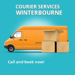 Winterbourne courier services BS36
