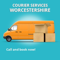 Worcestershire courier services DY10