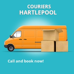 Hartlepool couriers prices TS26 parcel delivery