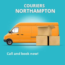 Northampton couriers prices NN10 parcel delivery