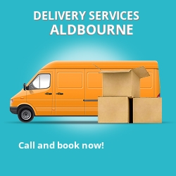 Aldbourne car delivery services SN8