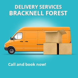 Bracknell Forest car delivery services SL4