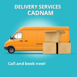 Cadnam car delivery services SO40