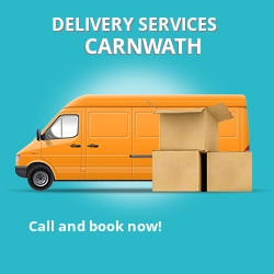 Carnwath car delivery services ML11