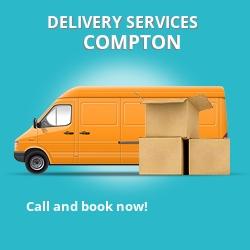 Compton car delivery services GU9