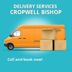 Cropwell Bishop car delivery services NG12