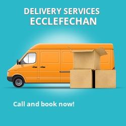 Ecclefechan car delivery services DG11