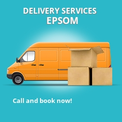 Epsom car delivery services KT17