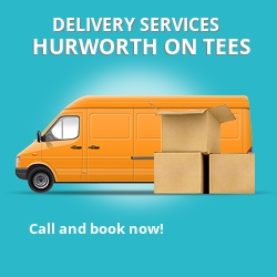 Hurworth-on-Tees car delivery services DL2