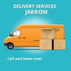 Jarrow car delivery services NE26