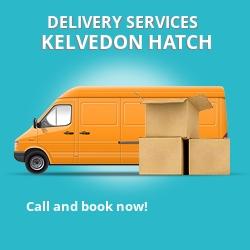 Kelvedon Hatch car delivery services CM15
