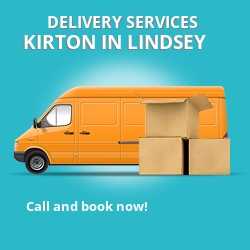 Kirton in Lindsey car delivery services DN21