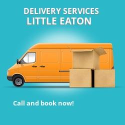 Little Eaton car delivery services DE21