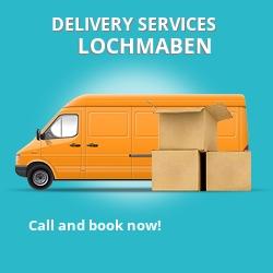Lochmaben car delivery services DG11