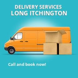 Long Itchington car delivery services CV47