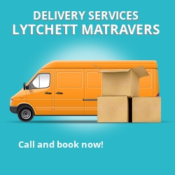 Lytchett Matravers car delivery services BH16