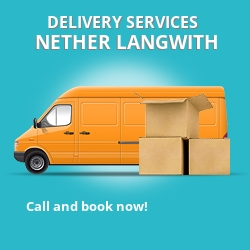 Nether Langwith car delivery services NG20