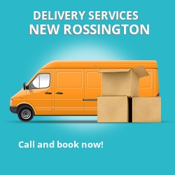 New Rossington car delivery services DN11