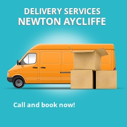 Newton Aycliffe car delivery services DL5