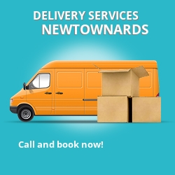 Newtownards car delivery services BT35