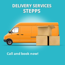 Stepps car delivery services G33