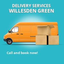 Willesden Green car delivery services NW2