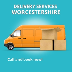 Worcestershire car delivery services DY10