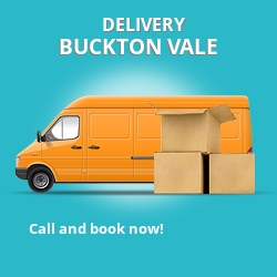 SK15 point to point delivery Buckton Vale