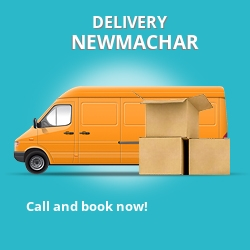 AB21 point to point delivery Newmachar