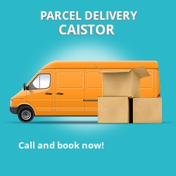 LN7 cheap parcel delivery services in Caistor