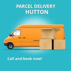 BS24 cheap parcel delivery services in Hutton