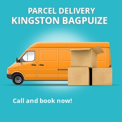 OX13 cheap parcel delivery services in Kingston Bagpuize