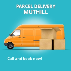 PH5 cheap parcel delivery services in Muthill