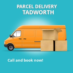 KT20 cheap parcel delivery services in Tadworth