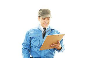 CM3 parcel collection service in Bicknacre