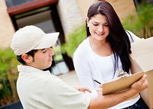Neath home delivery services SA12 parcel delivery services