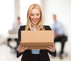 Biggin Hill parcel deliveries TN16
