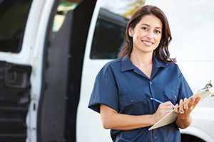 courier service in Glusburn cheap courier